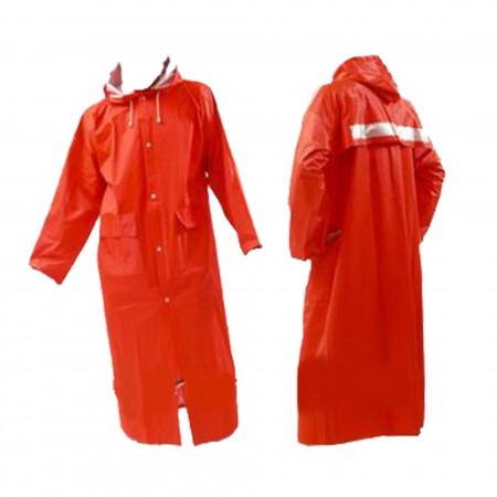เสื้อกันฝน แบบชุดคลุม