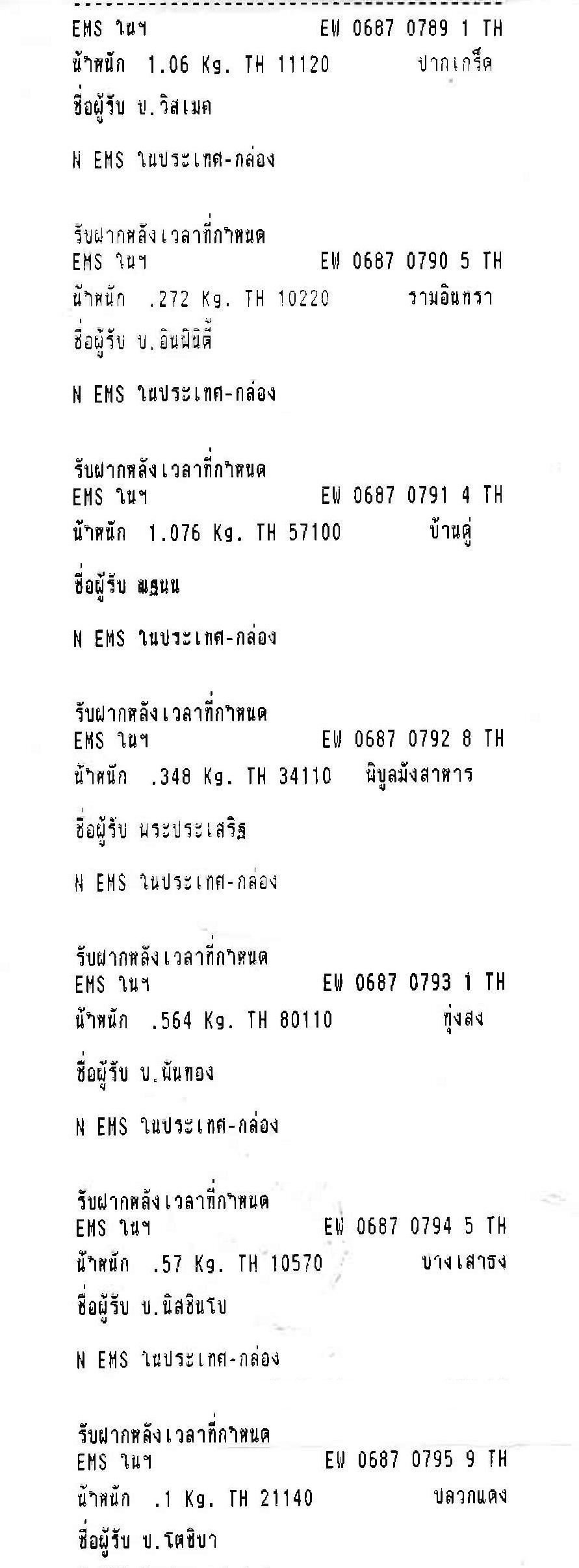 EMS 31.10.61