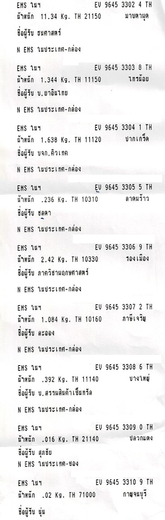 EMS 8.11.61