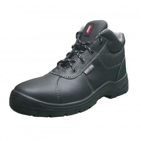 รองเท้าเซฟตี้หุ้มข้อ รุ่น B05