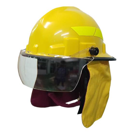 หมวกดับเพลิง F500