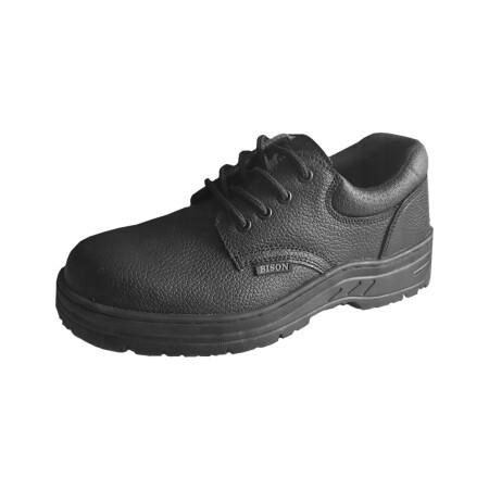 รองเท้าเซฟตี้หุ้มส้น รุ่น B04E