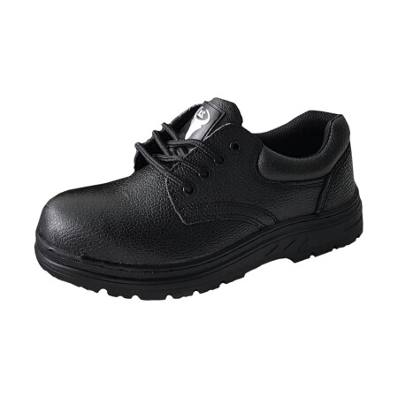 รองเท้าเซฟตี้หุ้มส้น รุ่น B04HR