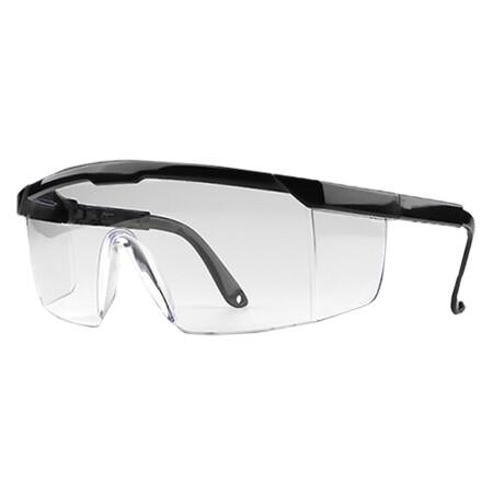 แว่นตาเซฟตี้เลนส์ใส รุ่น703C
