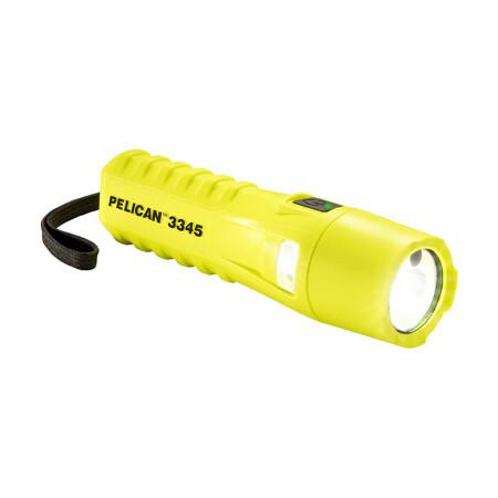 ไฟฉายกันน้ำ กันระเบิด 3345 LED